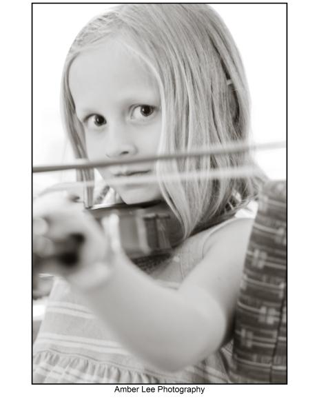 Future Violinist